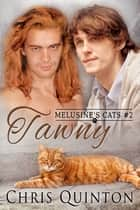 Tawny: #2 Melusine's Cats ebook by Chris Quinton