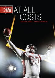 #4 At All Costs ebook by Patrick  Jones,Brent  Chartier