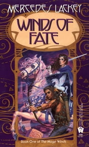 Winds of Fate ebook by Mercedes Lackey