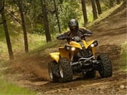 A Beginners Guide to ATV's: Everything You Need To Know From Buying to Riding ebook by Alexander Bessemer