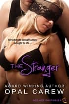 The Stranger ebook by Opal Carew
