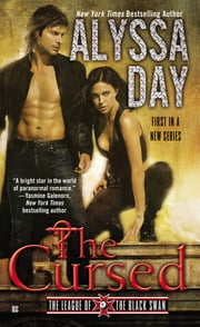 The Cursed ebook by Alyssa Day