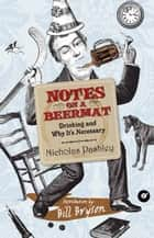 Notes on a Beermat ebook by Nicholas Pashley