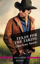 Texan for the Taking ebook by Charlene Sands