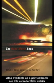 The Road Movie Book ebook by Cohan, Steven