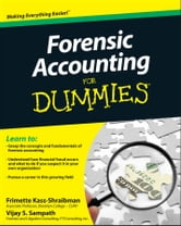 Forensic Accounting For Dummies ebook by Frimette Kass-Shraibman,Vijay S. Sampath