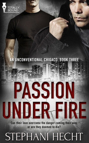 Passion Under Fire ebook by Stephani Hecht