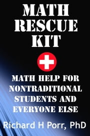 Math Rescue Kit ebook by Richard Porr