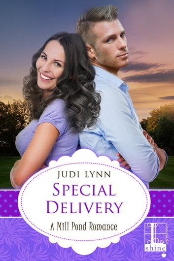 Special Delivery ebook by Judi Lynn