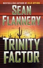 Trinity Factor ebook by Sean Flannery