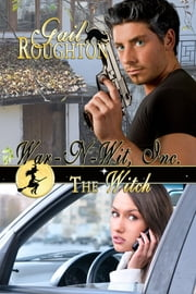 The Witch ebook by Gail Roughton