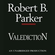 Valediction audiobook by Robert B. Parker