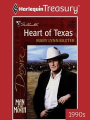 Heart of Texas ebook by Mary Lynn Baxter