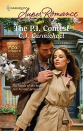 The P.I. Contest ebook by C.J. Carmichael
