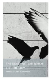 Death of Ivan Ilyich ebook by Leo Tolstoy