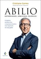 Abilio ebook by Cristiane Correa