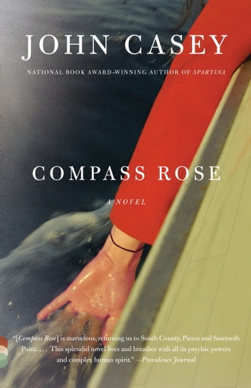 Compass Rose ebook by John Casey