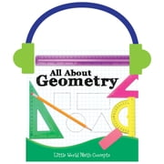 All About Geometry audiobook by Joyce Markovics