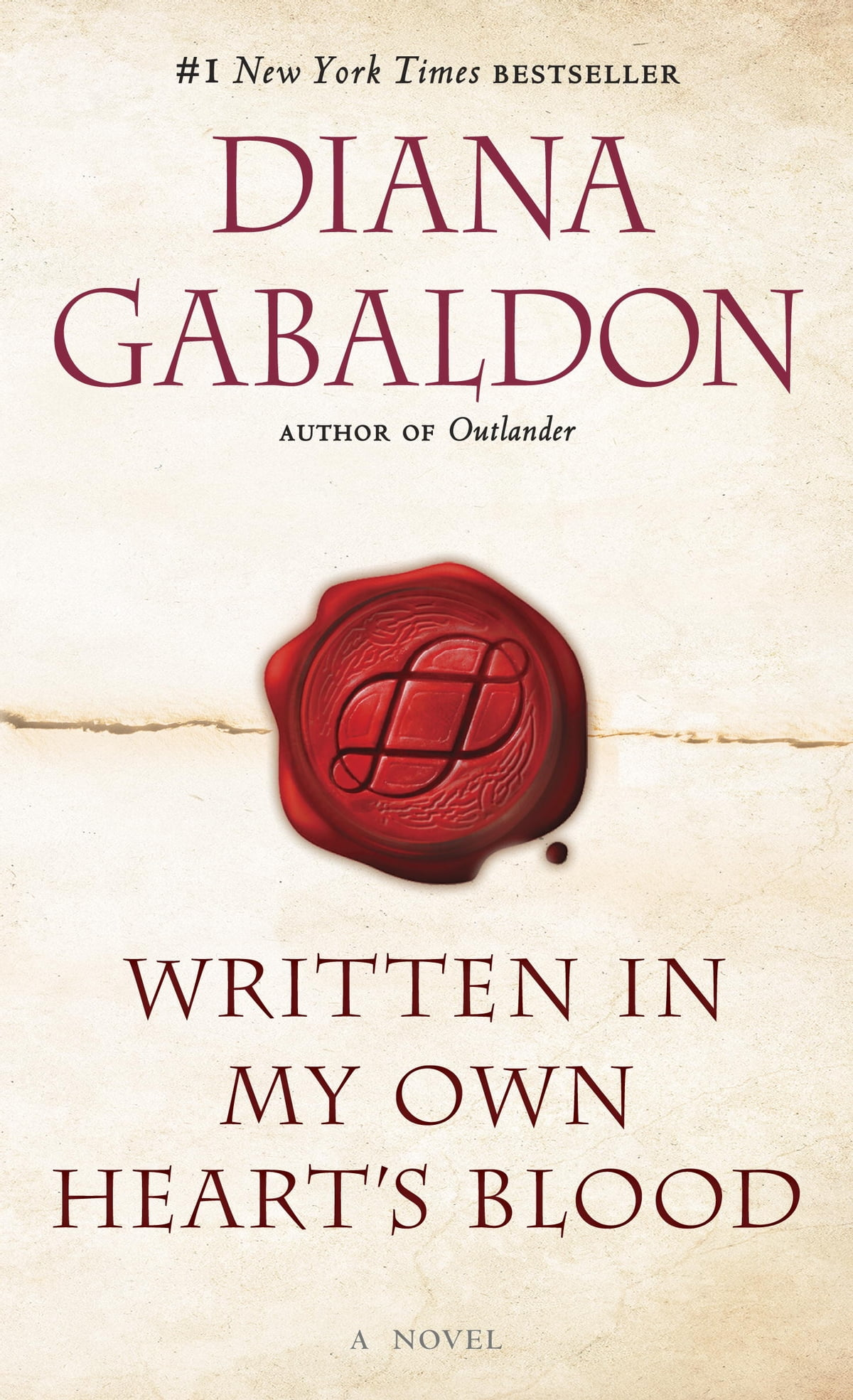 Written in My Own Heart's Blood eBook by Diana Gabaldon - 9780440246442 |  Rakuten Kobo