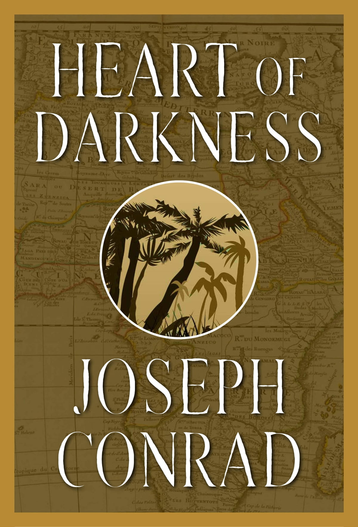 an analysis of the novel heart of darkness by joseph conrad Joseph conrad's heart of darkness is about a journey into the congo at the height of colonialism in the nineteenth century it's a controversial book, to say the and the literature of the time reflected this obsession with exploration and colonialism, as we can see in the passage from conrad's novel above.