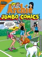 Archie Comics Double Digest #290 ebook by Archie Superstars, Archie Superstars