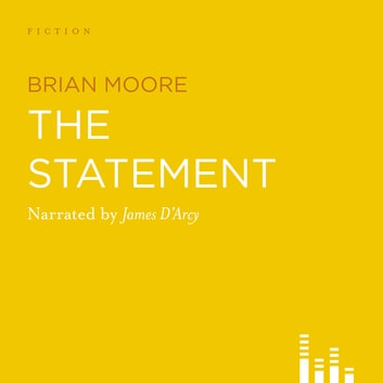 The Statement audiobook by Brian Moore