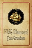 HMS Diamond: Book Two of the Sir Sidney Smith Series