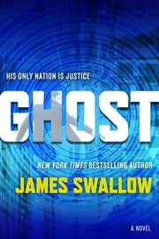 Ghost ebook by James Swallow