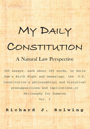 """natural law party essay According to jenkins, """"the natural law theory begins with theories about the nature and purpose of the world and moves on to ask about the purpose of every action or object."""
