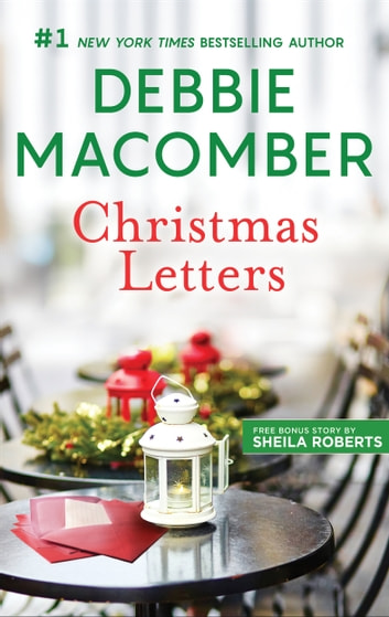 Christmas Letters - Christmas Letters\Three Christmas Wishes ebook by Sheila Roberts,Debbie Macomber