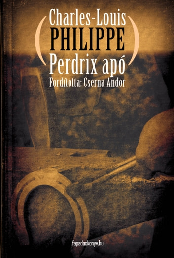 Perdrix apó ebook by Charles-Louis Philippe