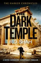 The Dark Temple ekitaplar by R.D. Shah