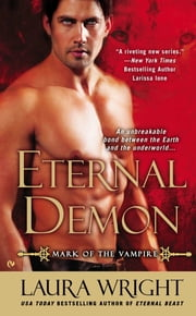 Eternal Demon - Mark of the Vampire ebook by Laura Wright