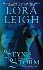 Styx's Storm ebook by