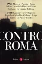 Contro Roma ebook by AA.VV.