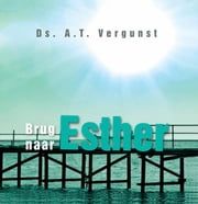 Brug naar Esther ebook by A.T. Vergunst