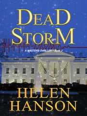 DEAD STORM - A Masters Thriller ebook by Helen Hanson