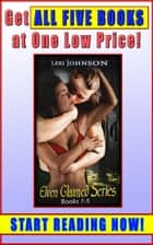 Elven Claimed Series 5-Book Boxed Set Bundle ebook by Lexi Johnson