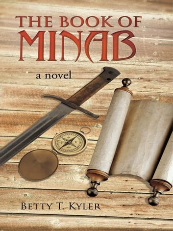 The Book of Minab ebook by Betty T. Kyler