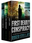 First Deadly Conspiracy (McRyan Mystery Series)