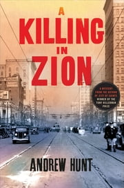A Killing in Zion - A Mystery ebook by Andrew Hunt