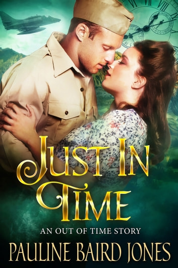 Just in Time - An Out of Time Story ebook by Pauline Baird Jones
