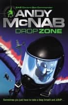 DropZone ebook by Andy McNab