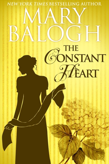 The Constant Heart ebook by Mary Balogh