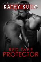 Red Tape Protector, A Romantic Suspense Novel