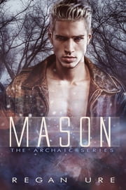 Mason ebook by Regan Ure
