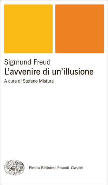 L'avvenire di un'illusione ebook by Sigmund Freud,Stefano Mistura