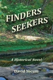 Finders Seekers ebook by David Yocum