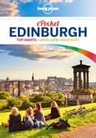 Lonely Planet Pocket Edinburgh ebook by Lonely Planet, Neil Wilson