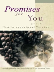 NIV, Promises for You, eBook ebook by Larry Richards